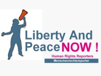 Liberty and Peace NOW!